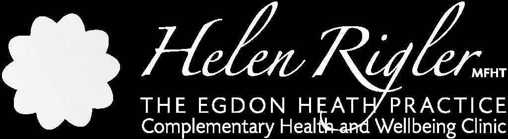 Helen Rigler Logo Large