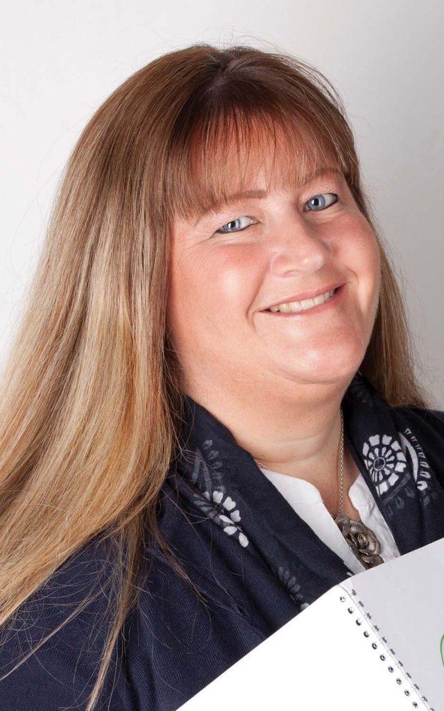 Jane Pardoe
